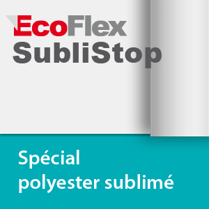 EcoFlex SubliStop